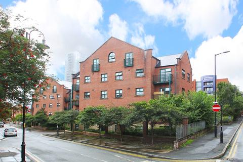 2 bedroom apartment to rent - Slate Wharf, Castlefield, Manchester, M15