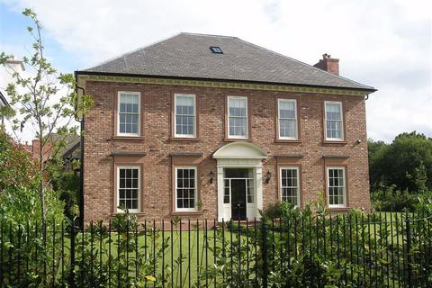 6 bedroom detached house to rent - York Drive, Bowdon, Greater Manchester