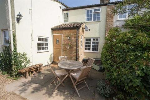 3 bedroom semi-detached house to rent - Meadow Cottage, Leighton Road, Toddington