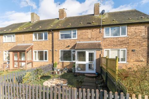 2 bedroom terraced house for sale - Trenchard Close, Newton, Nottingham