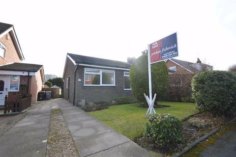 2 bedroom semi-detached bungalow for sale - St. Austell Avenue, Macclesfield