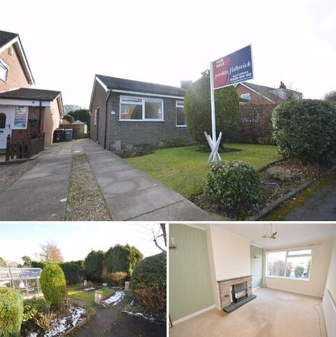 2 bedroom semi-detached bungalow for sale - St. Austell Avenue, Macclesfield
