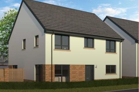 5 bedroom detached house for sale - 4 Millcraigs Drive, Winchburgh, West Lothian