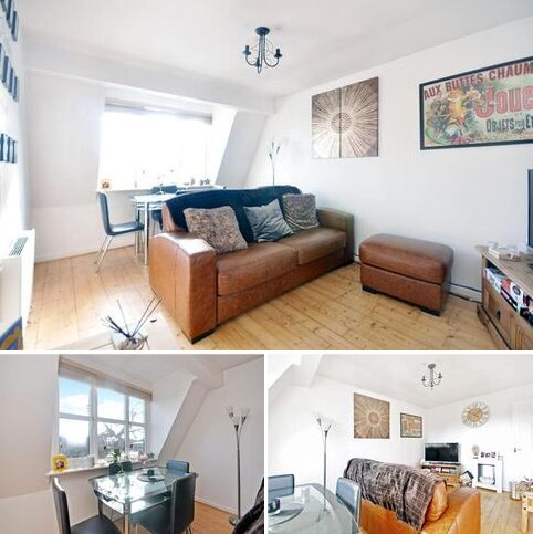 1 bedroom apartment for sale - Green Lane, Pilgrims Hatch, Brentwood, CM15