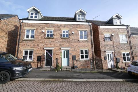 3 bedroom semi-detached house to rent - Wyedale Way, Newcastle upon Tyne