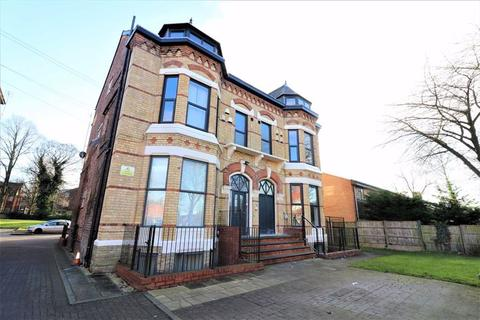 1 bedroom apartment for sale - 77-79 Upper Chorlton Road, Whalley Range, Manchester, M16