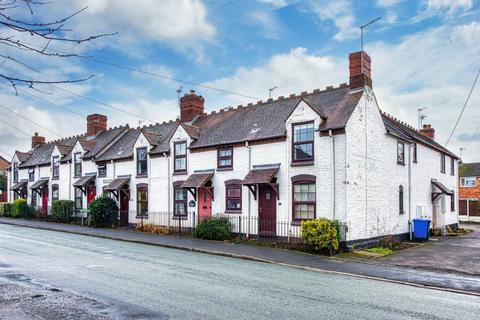 1 bedroom apartment for sale - 19 Nailers Row, Giggetty Lane, Wombourne, Wolverhampton, South Staffordshire, WV5