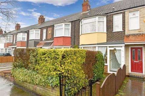 3 bedroom terraced house for sale - National Avenue, Hull, HU5
