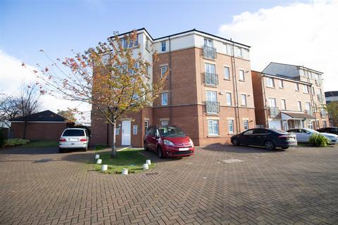 2 bedroom apartment to rent - Redgrave Close, Gateshead