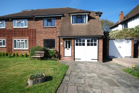 3 bedroom semi-detached house to rent - The Gardens, Beckenham, BR3