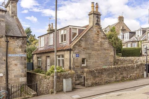2 bedroom detached house for sale - Bridge Street, St Andrews, Fife