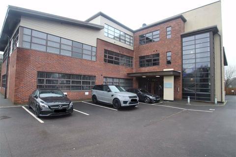1 bedroom flat for sale - Bollin Heights, 3 Macclesfield Road, Wilmslow