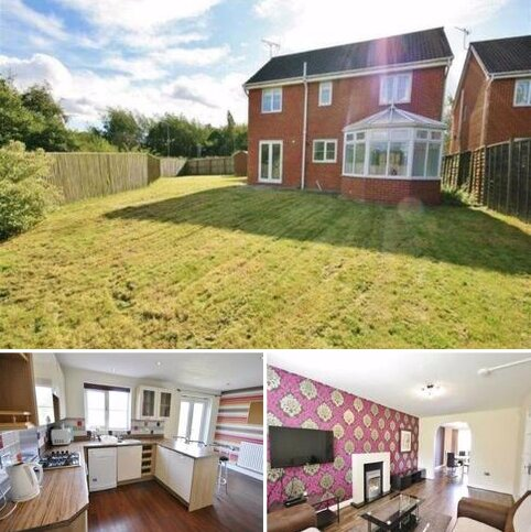5 bedroom detached house for sale - Galingale View, Newcastle