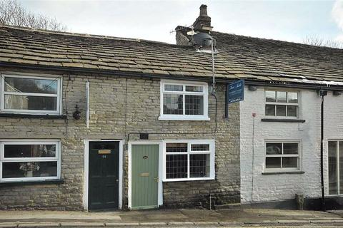 1 bedroom cottage to rent - Palmerston Street, Bollington