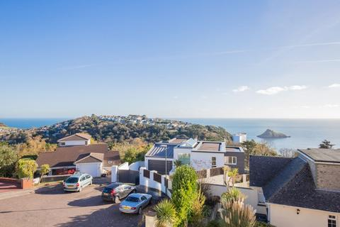 4 bedroom detached house for sale - Oxlea Close, Torquay, TQ1